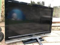 "Sony Bravia 40"" widescreen TV"