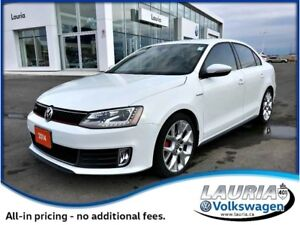 2014 Volkswagen Jetta GLI 30TH Anniversary Edition - Awesome