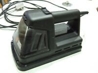 Black & Decker Electrically Heated-water Wallpaper Stripper.