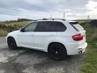 BMW X5 SE SPORT 2008 WHITE ++BARGAIN++