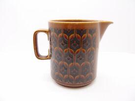 Vintage Hornsea heirloom jug