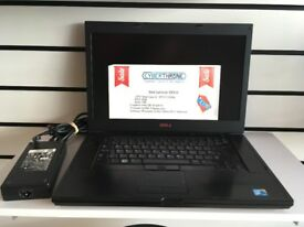 Dell Latitude E6510 in great condition. Comes with Windows 10Pro, Office 2016 and Antivirus