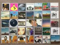 Teenage Fanclub (35 Discs)