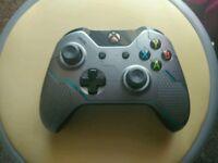 Xbox one scuff pad