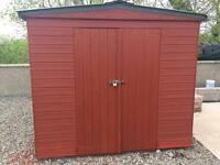 Garden Shed 10 ft x 8 ft