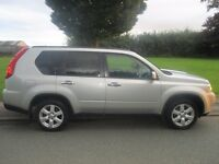 2010 Nissan X-Trail 2.0 dCi Acenta 5door (Private Seller)