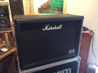 Marshall 2x12 mc212 cab