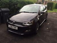 2012 Volkswagen Polo, AUTO, Low Miles, Bluetooth and Full MOT!