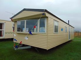 Fantastic Family Caravan Sited on North Wales Premier Park !!