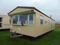 Fantastic Family Caravan Sited on North Wales Premier Park !!
