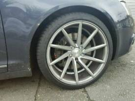 Various alloy wheels for sale or swap