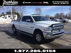 2013 Ram 3500 Laramie 4x4 | DIESEL | EXTENTED WARRANTY | LEATHER