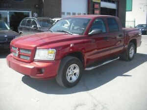 2009 Dodge Dakota SXT 4x4