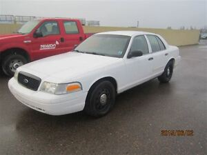 2010 Ford Crown Victoria -