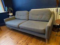 MADE 2-seater sofa
