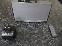 Bose SoundDock Series 1 - 30-pin iPod iPhone Connector - Black