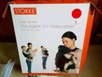 Stokke 3 in 1 Baby Carrier