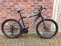 "Falcon renegade mens 26"" mountain bike"
