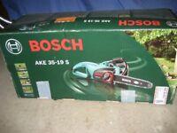Bosch AKE 35-19 S chainsaw