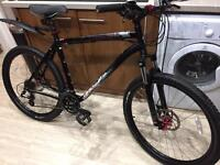 Specialized hard rock for exchange or sale