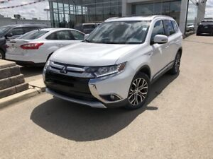 2016 Mitsubishi Outlander GT don't pay for 6 months on now