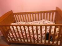 2 x cots for sale
