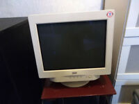 "Old 16"" CTX monitor for sale"