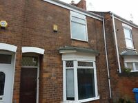 Well Presented 2 Bed House - Ivy Villas, East Hull - £350 per month