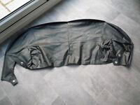 Mazda MX5 tonneau cover as new