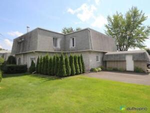 169 900$ - Condo à vendre à Drummondville (Drummondville)