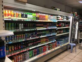 Used Shop Refrigeration for sale