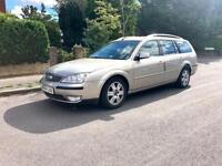 2004 Ford Mondeo 1.8 Estate with FSH & Towbar