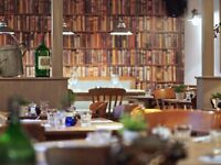 Full time live in Commis Chef job available
