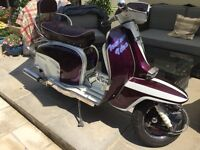 Lambretta TV175 SERIES 3