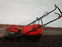 Mountfield HP470 Petrol Lawnmower.. SERVICED