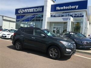 2013 Hyundai Santa Fe Premium **LOTS OF ROOM**