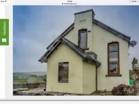 House for sale in crawfordjohn bigger