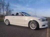 BMW, 1 SERIES, Convertible soft top, 2012, Manual, 2L, 2 doors
