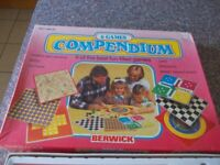 Vintage board game very good condition