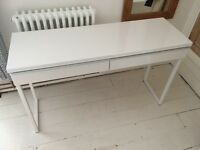 IKEA Slim White DESK