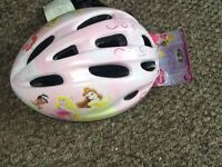 Character helmet with tag NEW