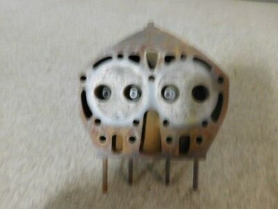 John Deere Early Styled B Tractor Cylinder Head B1306r 10728