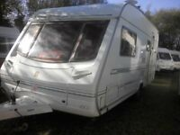 abbey impression 4 berth