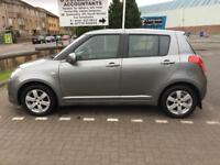 Suzuki swift GLX 1.4 petrol 5DR hatchback