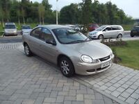 Chrysler NEON for £700