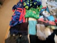 Kids clothes bundle 18 months - 3 years old