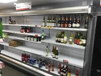 Commercial shop fridges for sale