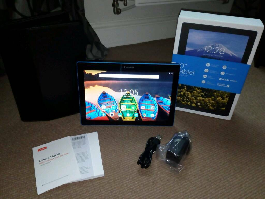 Brand new Lenovo tablet 10""