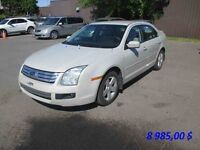 2008 FORD FUSION ****INSPECTION FORD****