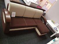 Corner Sofa Bed LIVIA